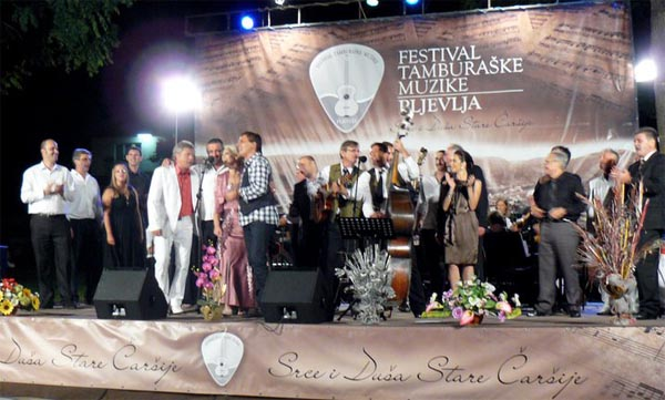 tamburasi festival