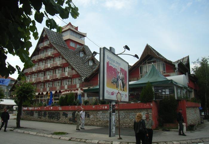 Pljevlja_Hotel_Plevlja