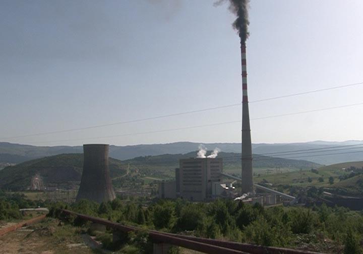 Termoelektrana dim