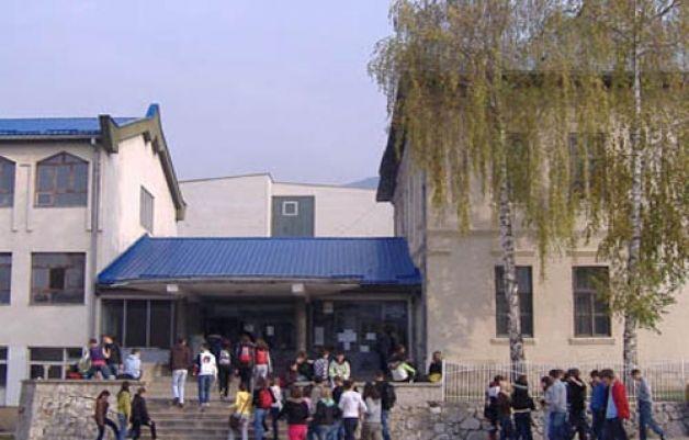 srednja skola