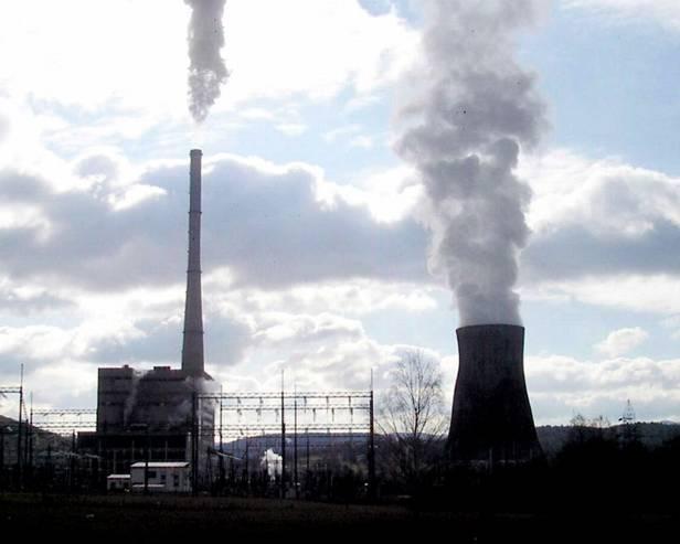 termoelektrana