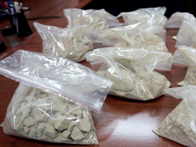 SMEDEREVO-Heroin