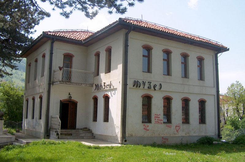 muzej bp