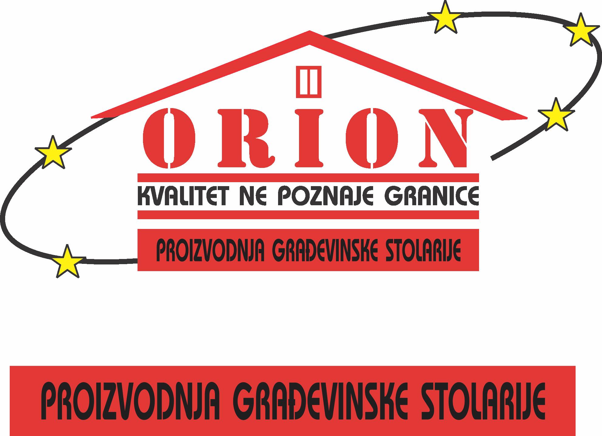 Logo gradjevinska stolarija