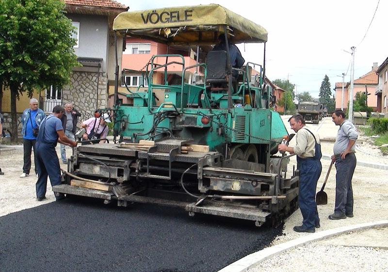 asfaltiranje voja djenisijevica 2