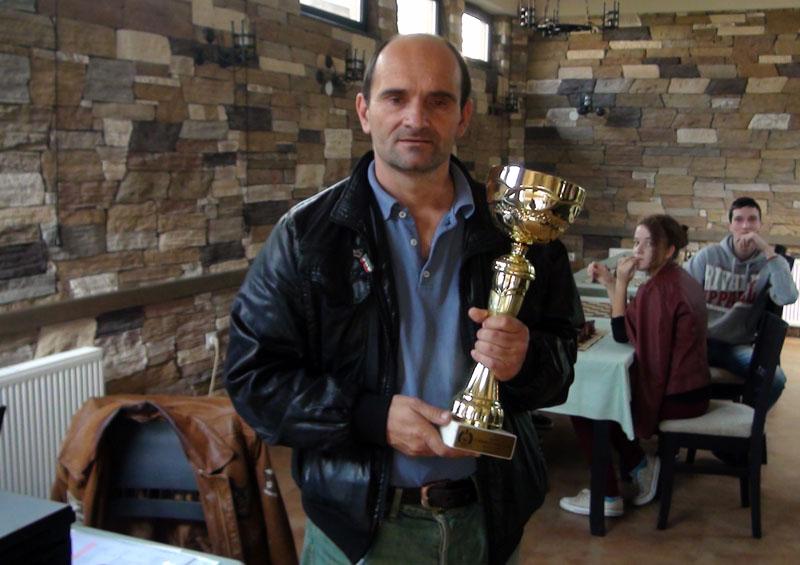 Vlastimir Bujisic