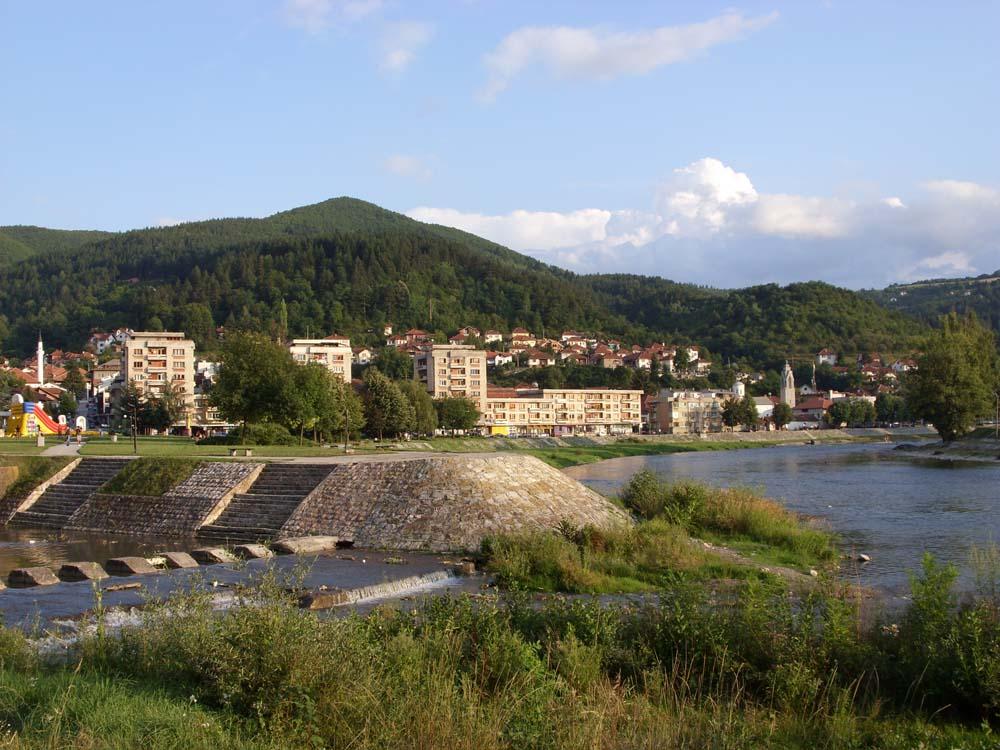 Prijepolje_Panorama