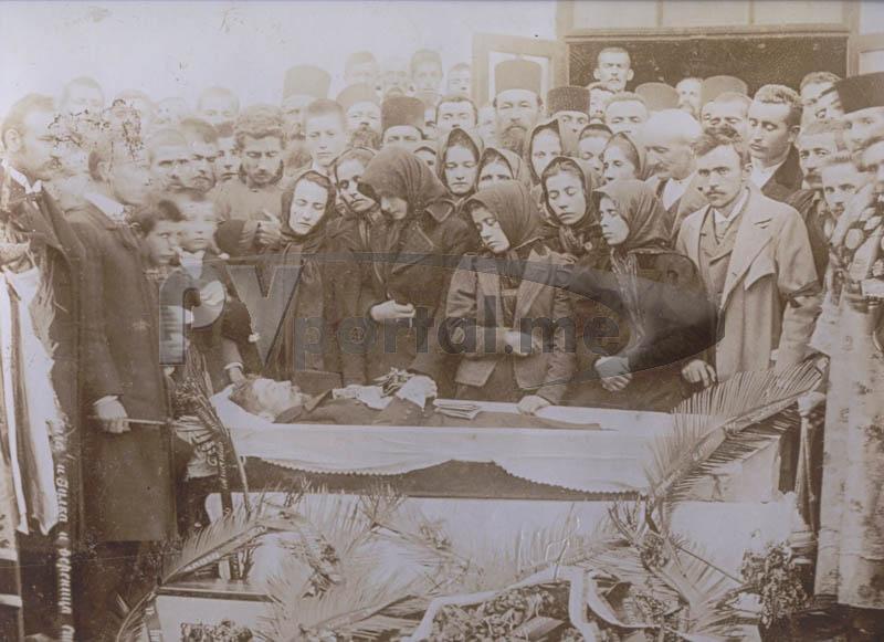 Tanas Pejatovic-sahrana 2