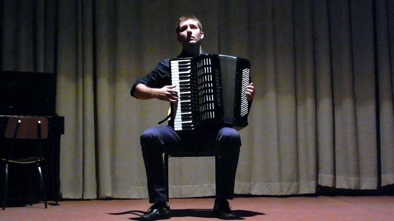 Sjutra u Sali Gimnazije u 19 i 30 – Koncert klasične muzike