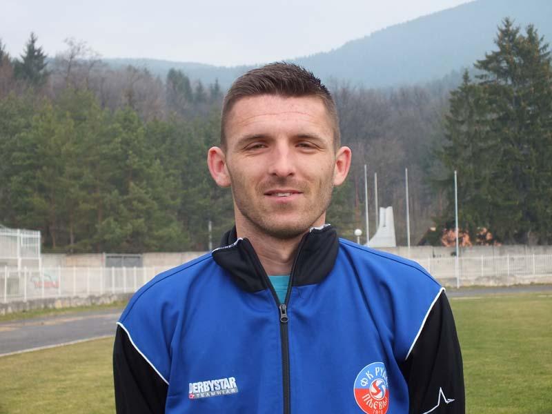 Dusan Nestorovic