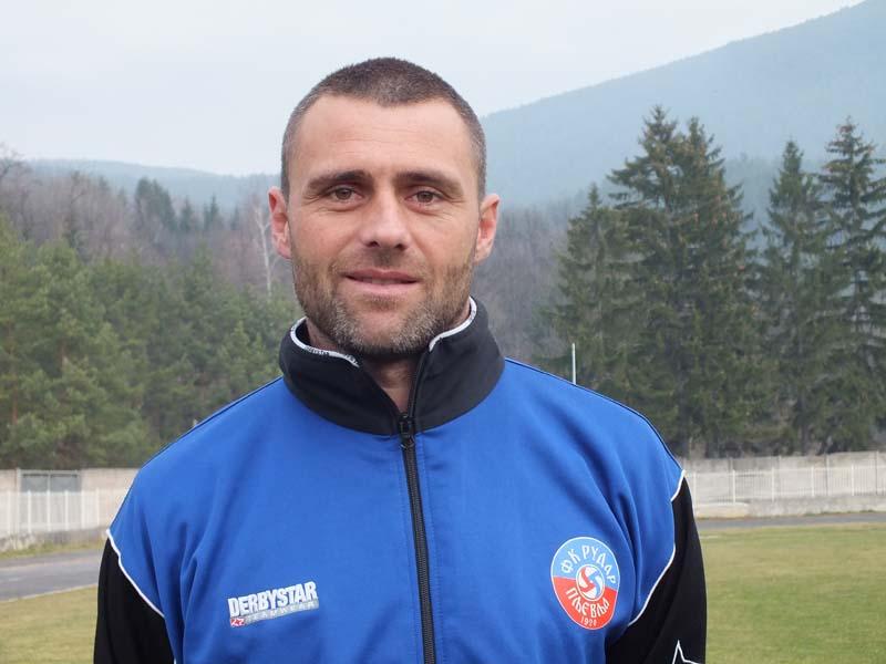 Milos Radanovic