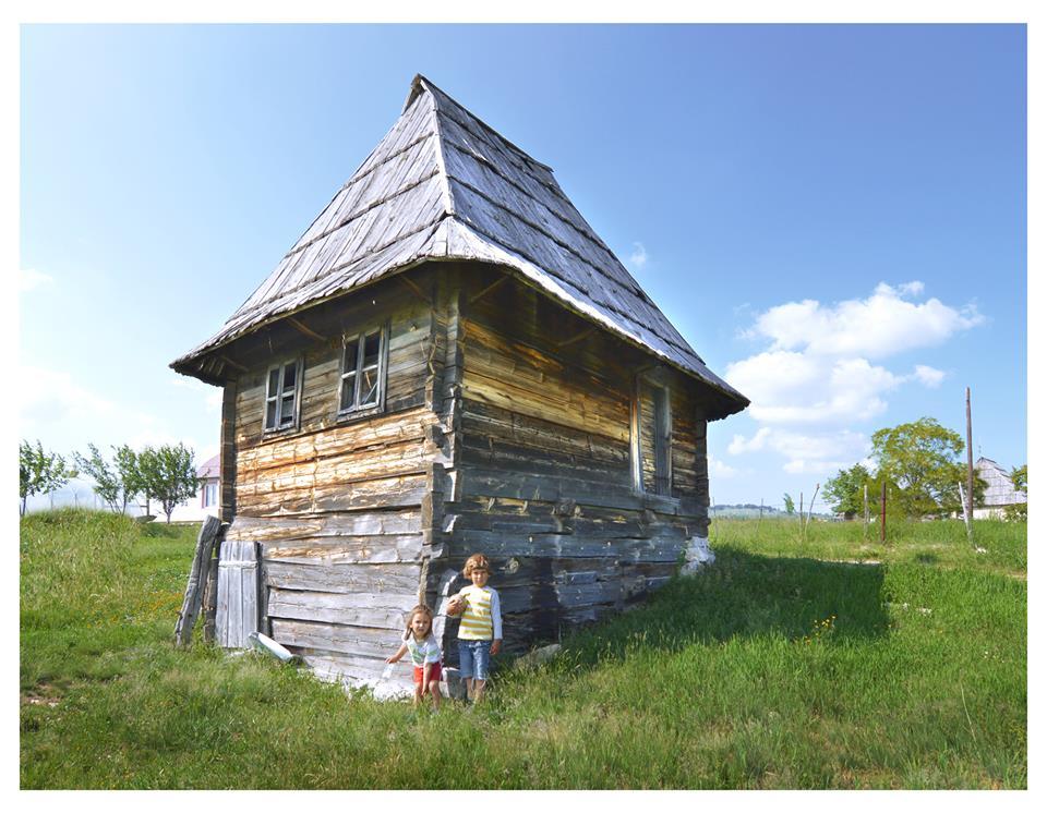 Pljevaljske seoske kuće na fotografijama  Najnovije vijesti iz Pljevalja