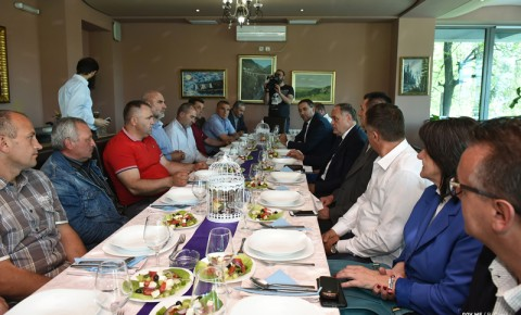 2017 05 19 Pljevlja - PPV i ministar Milutin Simovic - posjeta Opstini - FOTO (67)