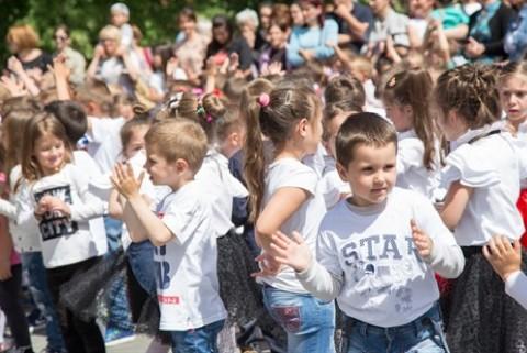 Zablistaću u vrtiću Trg 13 jul Pljevlja