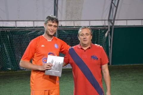 Zoran Vuković fk Breznica