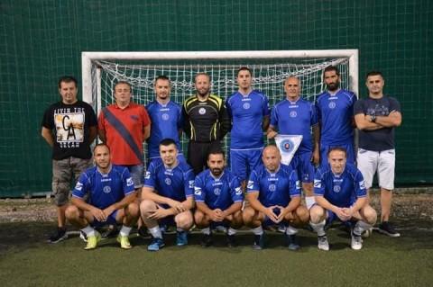 veterani fk Cetinje