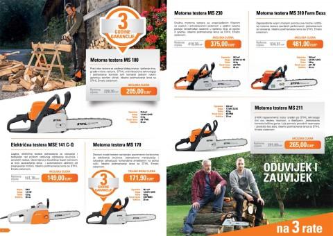 Jesenja akcija brošura CG-21