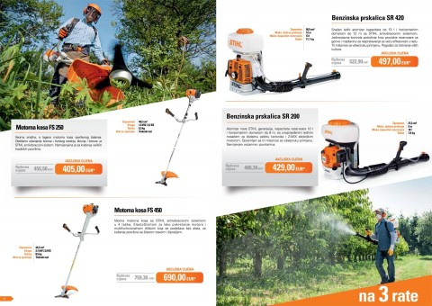 Jesenja akcija brošura CG-6