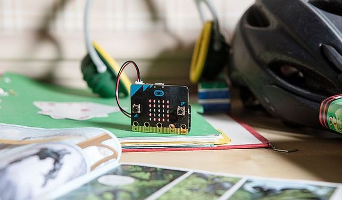 MicroBit-Racunari