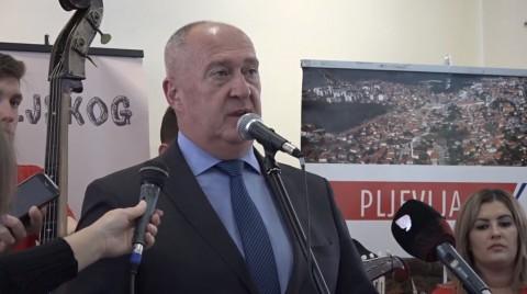 Mirko Đačić dani pljevaljskog sira 17. manifestacija