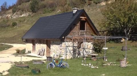 vodenica etno selo ćirović