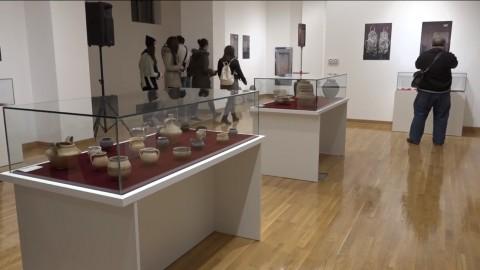 izložba Zavičajnog muzeja u Domu kulture 5