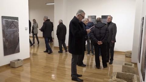 izložba Zavičajnog muzeja u Domu kulture 8