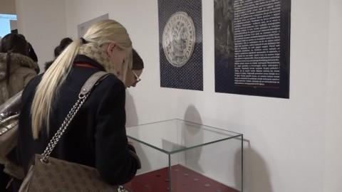 izložba Zavičajnog muzeja u Domu kulture 9