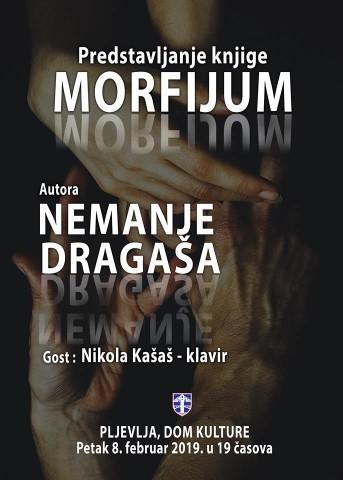 Morfijum Nemanja Dragas