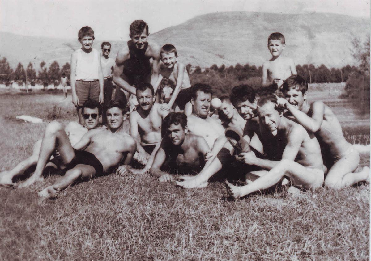 Cehotina 1961