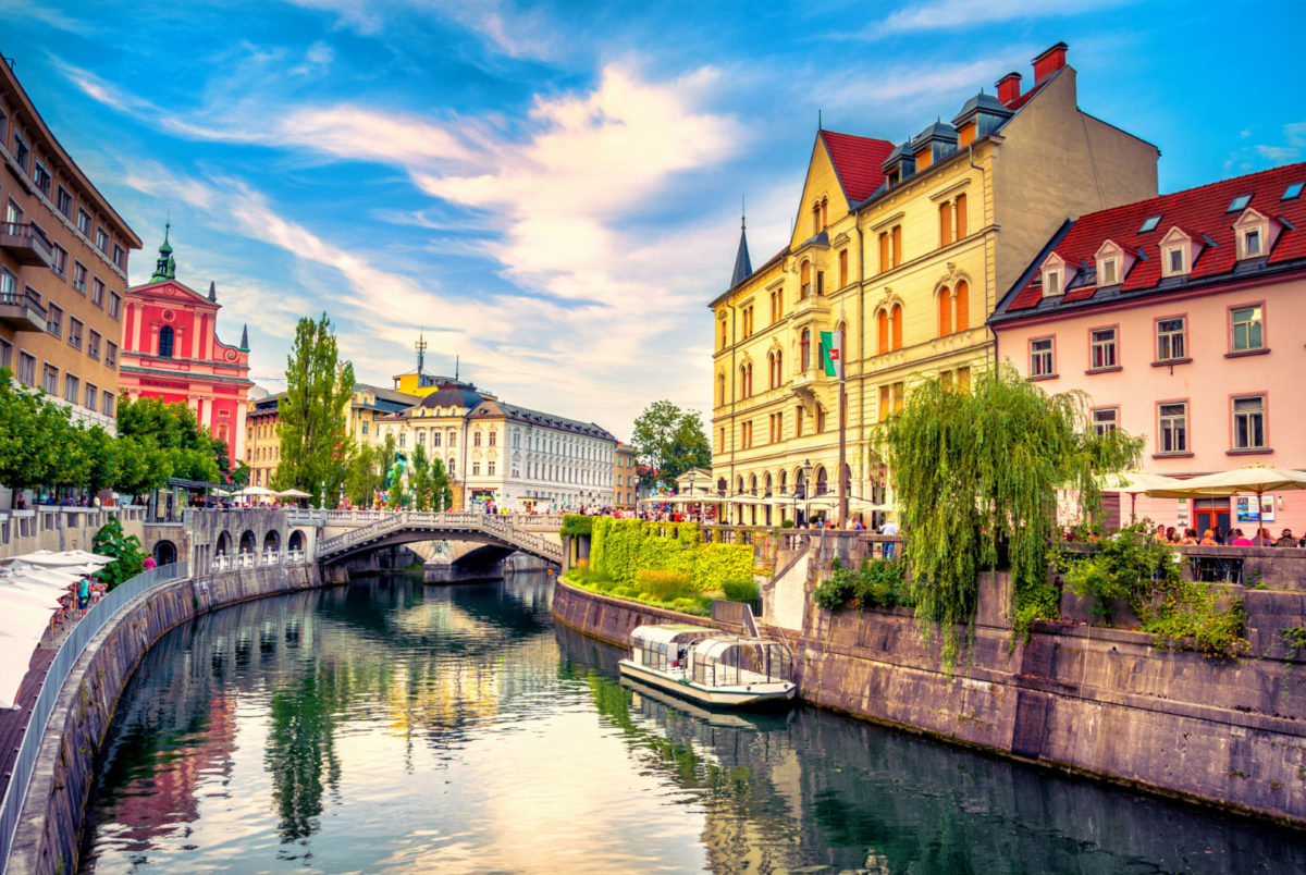 Slovenija se zadužila po negativnoj kamatnoj stopi: Vratiće 17 miliona eura  manje nego što su uzeli- Najnovije vijesti iz Pljevalja | - Najnovije  vijesti iz Pljevalja